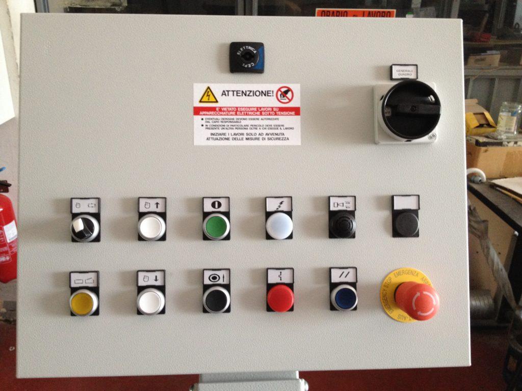 I sistemi di controllo industriale sono sempre sotto attacco